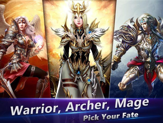 Play EverBattle on PC 12