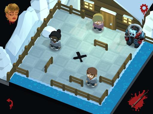 Juega Viernes 13: Puzzle Asesino en PC 14