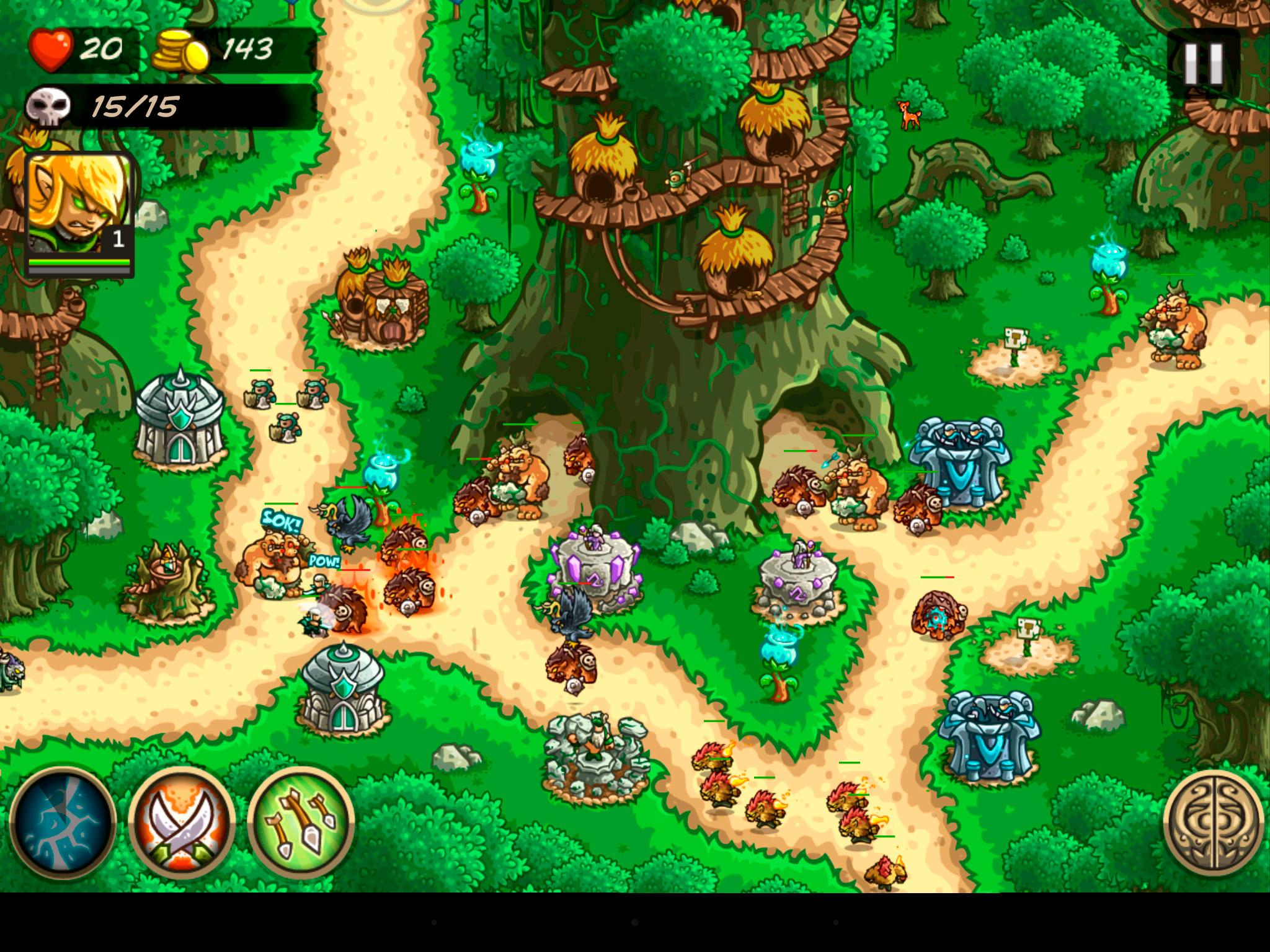 kingdom rush origins download pc