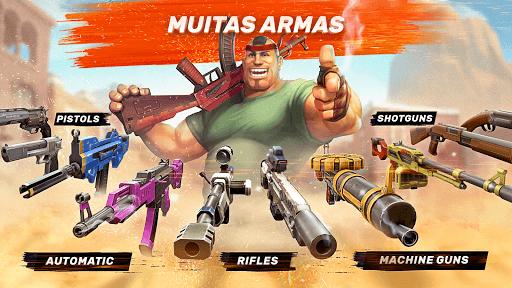 Jogue Guns of Boom para PC 6