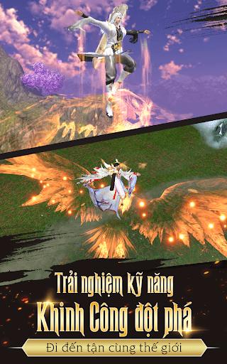 Chơi Kiếm Khách VNG on PC 15