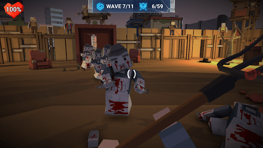 Играй The Walking Zombie: Dead City На ПК 23