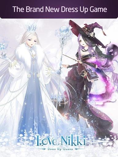 Играй Love Nikki-Dress UP Queen На ПК 3
