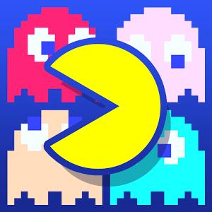 Play PAC-MAN on PC 1