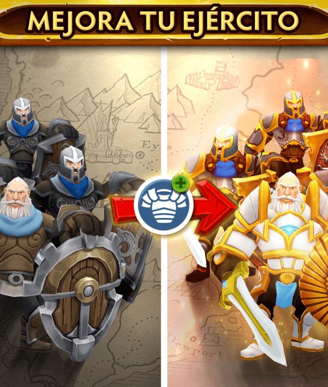 Juega Warlords of Aternum en PC 13