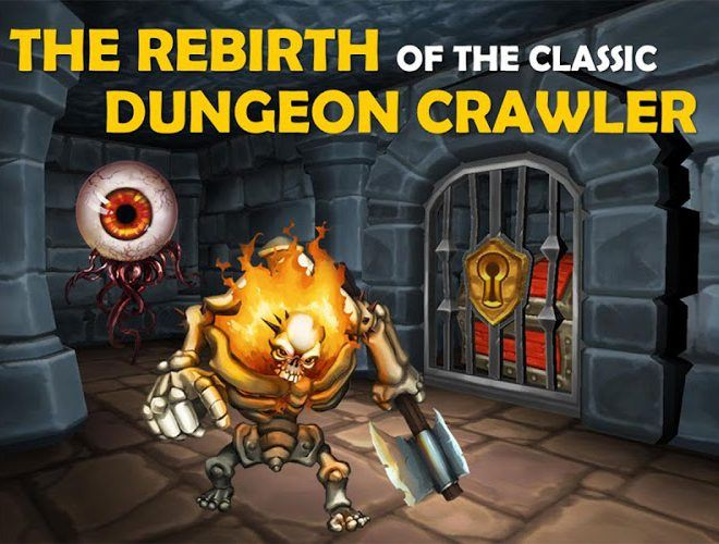 Play Dungeon Monsters on pc 3
