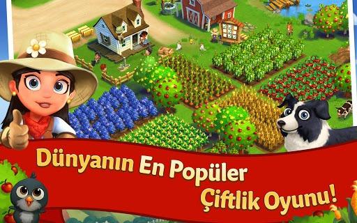 FarmVille 2: Country Escape İndirin ve PC'de Oynayın 8