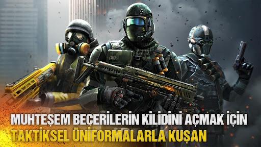Modern Combat 5: Blackout İndirin ve PC'de Oynayın 15
