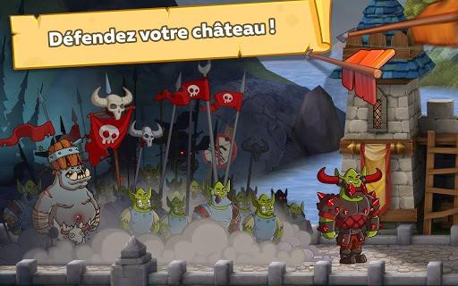 Jouez à  Hustle Castle- Fantasy Kingdom sur PC 5