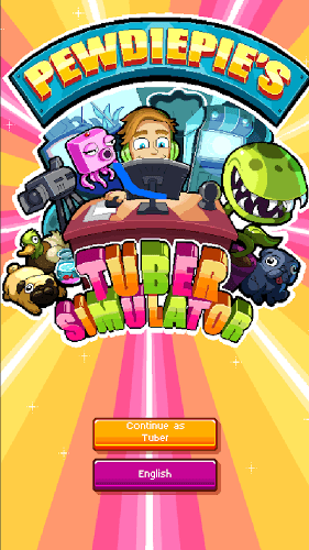 Play PewDiePie's Tuber Simulator on PC 3