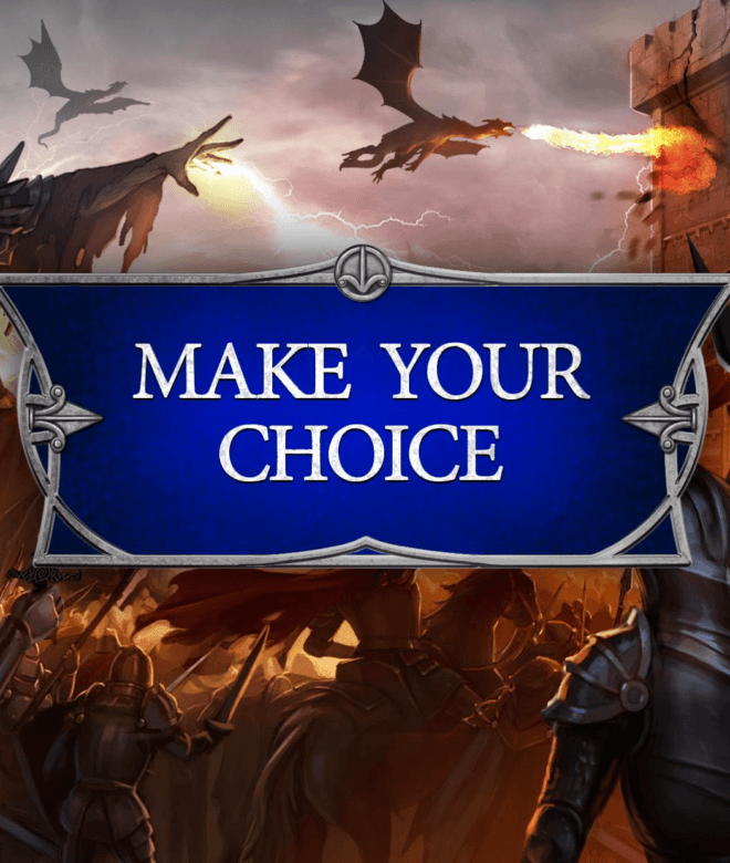 Play Gods and Glory: War for the Throne on PC 5