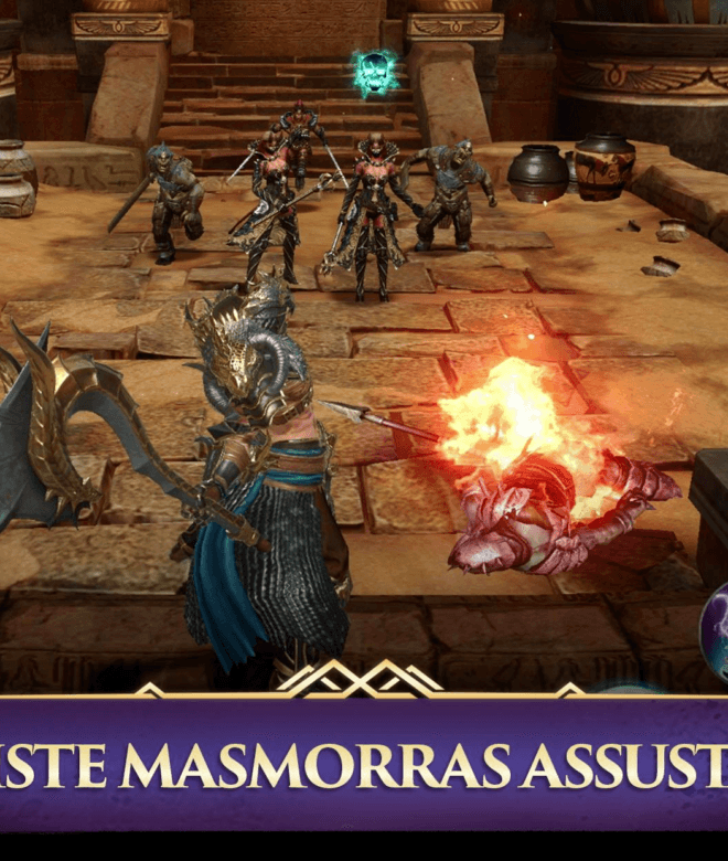 Jogue Darkness Rises para PC 16