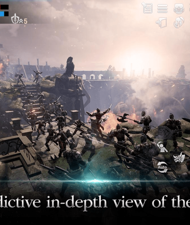Play Lineage 2 Revolution on PC 21