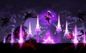 Shadow Knight Premium: Era of Legends