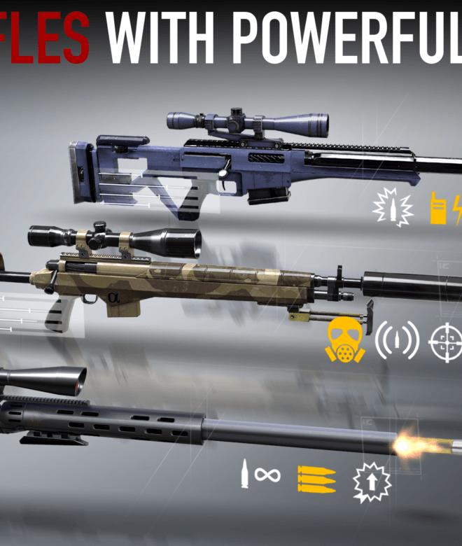 Play Hitman Sniper on PC 4
