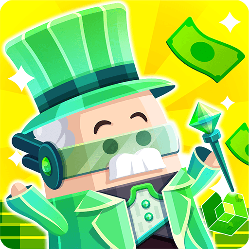 Download Cash, Inc  Money Clicker Game & Business Adventure