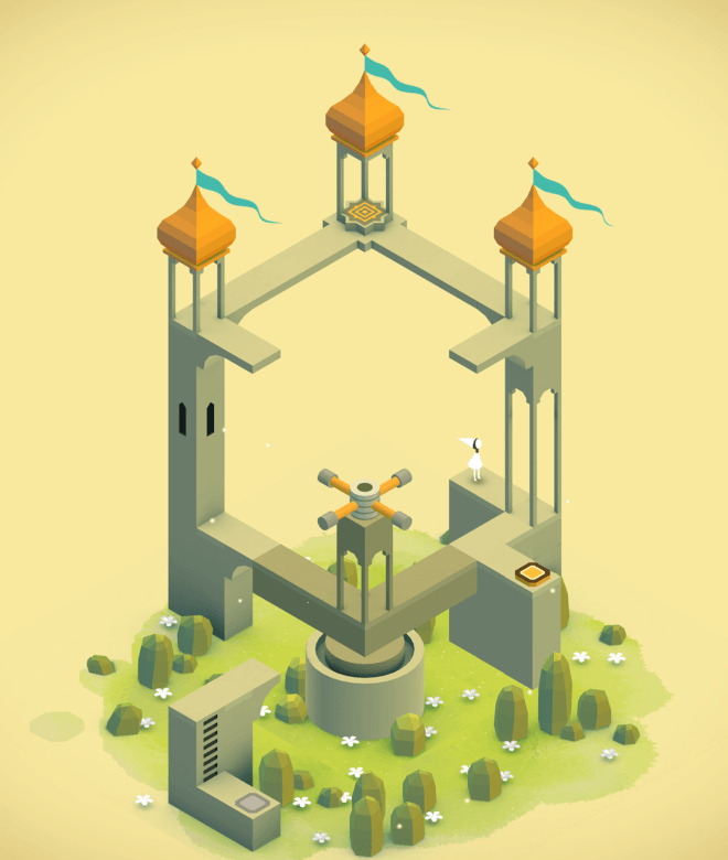 Play Monument Valley on PC 13