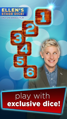 Play Dice with Ellen on PC 8