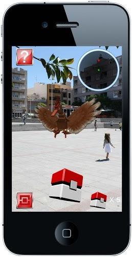 Play Pocket Pixelmon Go! 2 Offline on PC 5