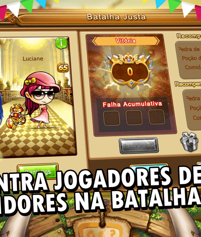 Play DDTank Brazil on PC 10