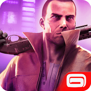 Main Gangstar Vegas on PC 1