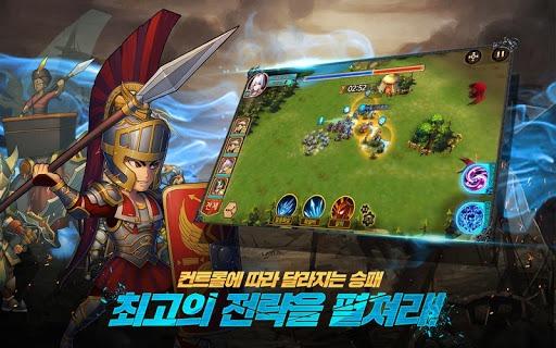 Play 서역영웅 on PC 6