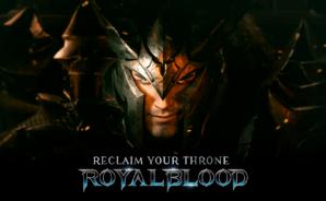 Royale Blood