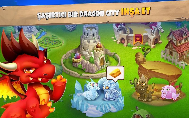Dragon City  İndirin ve PC'de Oynayın 11