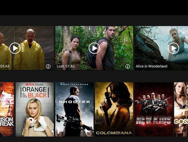Speel Netflix on pc 7