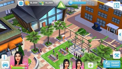 The Sims™ Mobil İndirin ve PC'de Oynayın 20
