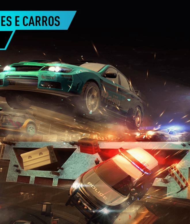 Jogue Need for Speed: No Limits para PC 17