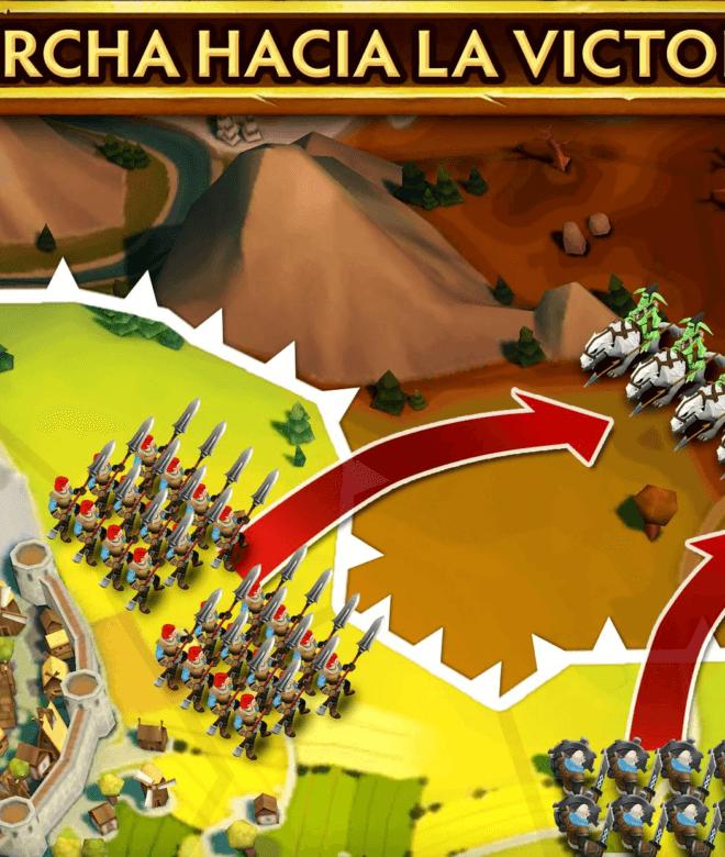 Juega Warlords of Aternum en PC 5