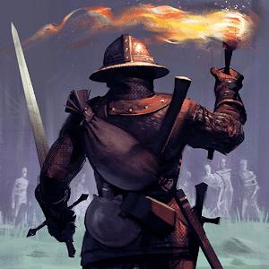 Играй Grim Soul: Dark Fantasy Survival На ПК 1