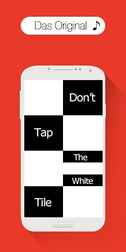 Spiele Don't Tap the White Tile auf PC 3