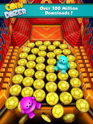 Play Coin Dozer: Pirates on PC 9