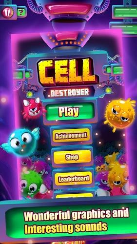 Chơi Cell Destroyer on PC 2