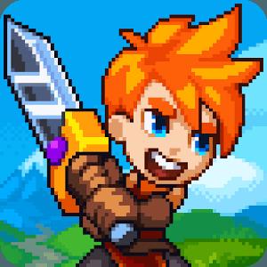 Играй Dash Quest Heroes На ПК 1