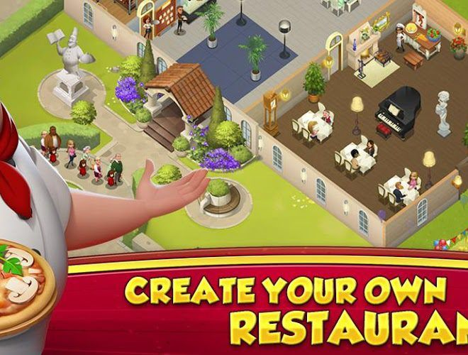 Play World Chef on PC 13
