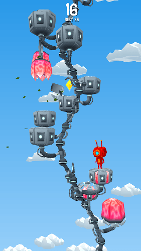 Play Jumpy Tree on PC 6