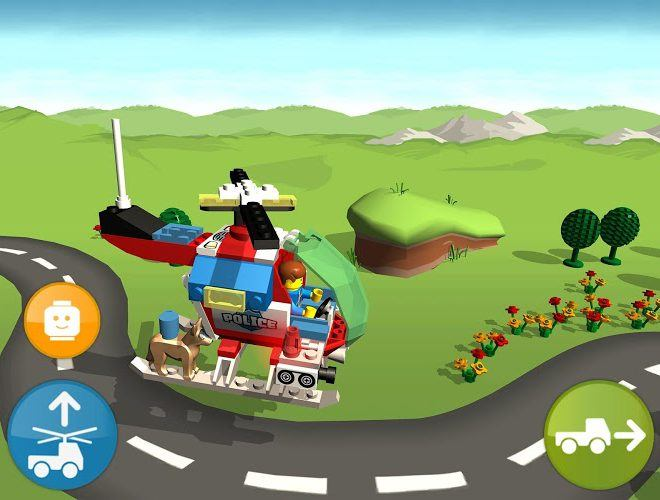Play LEGO® Juniors Create & Cruise on PC 7