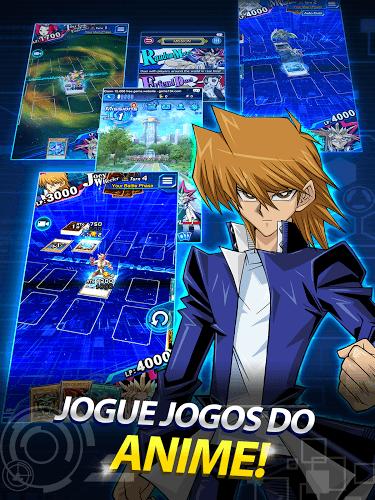 Jogue Yu-Gi-Oh! Duel Links para PC 12
