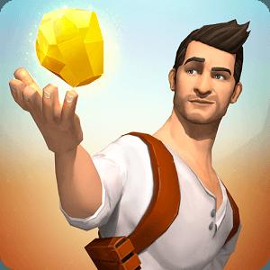 Играй UNCHARTED: Fortune Hunter™ На ПК 1