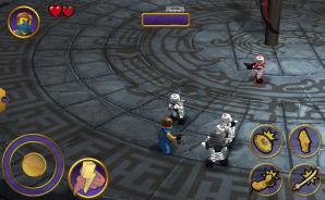 Lego Ninjago Tournament