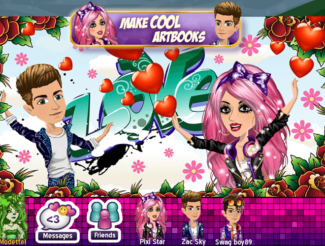 Play MovieStarPlanet on PC 4
