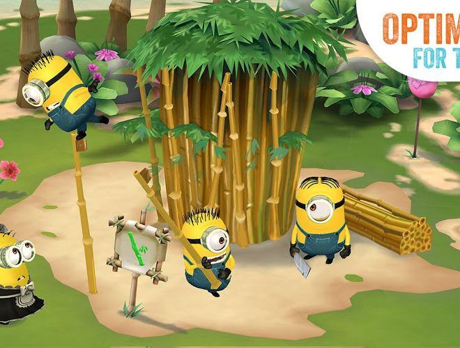 Play Minions Paradise on PC 10