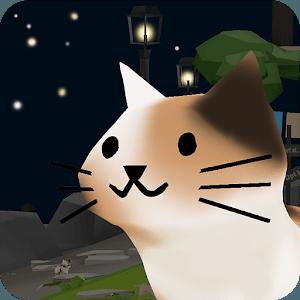 즐겨보세요 고양이와 상어: 귀여운 3D 방치 육성 게임 on PC 1