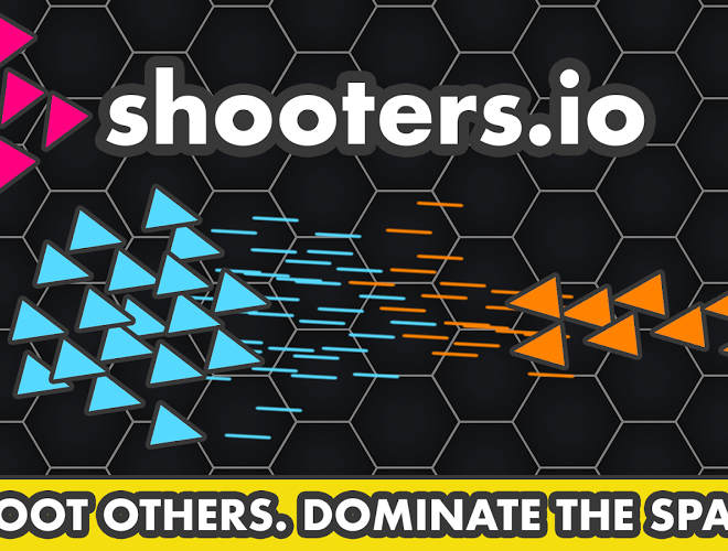 Play Shooters.io Space Arena on PC 8