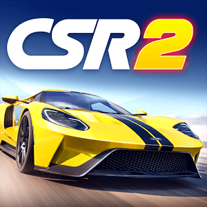 เล่น CSR Racing 2 on PC