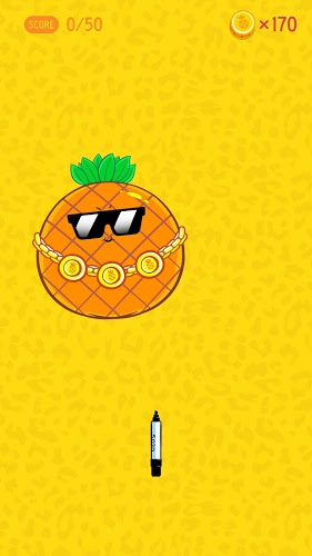 Play Pineapple Pen on PC 5