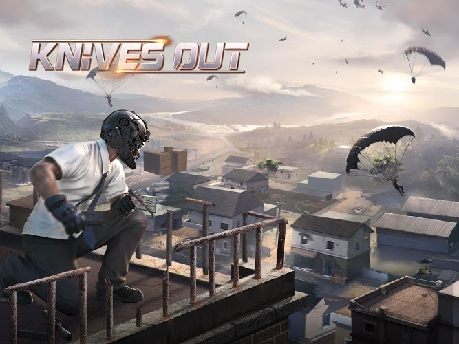 Jogue Knives Out para PC 14
